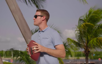 Ryan Tannehill Turns to Stem Cells