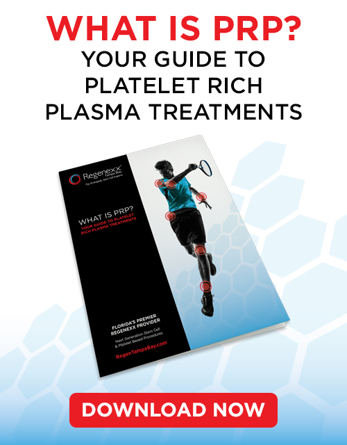 What Is PRP - Your Guide To Platelet Rich Plasma Treatments