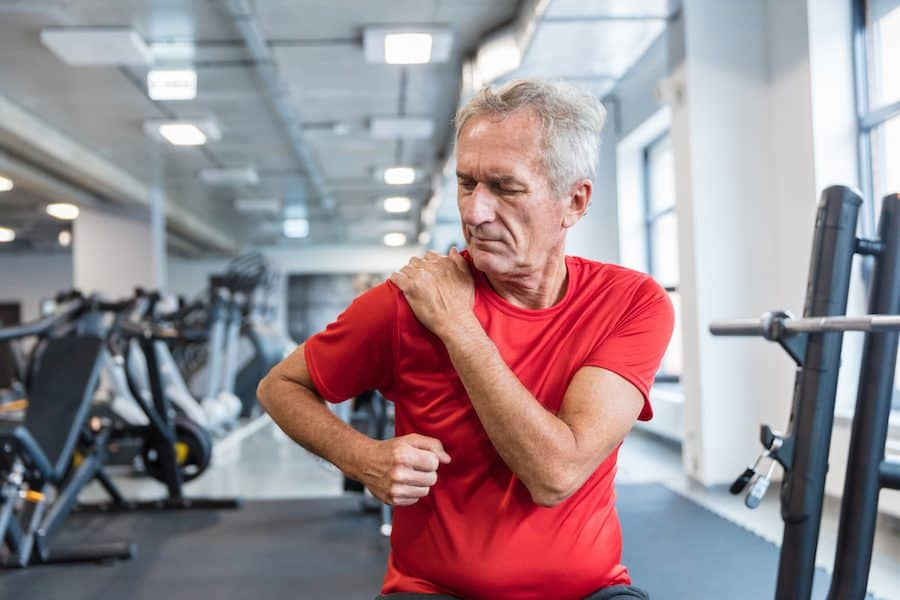 Is a Rotator Cuff Tear the Cause of Shoulder Pain?