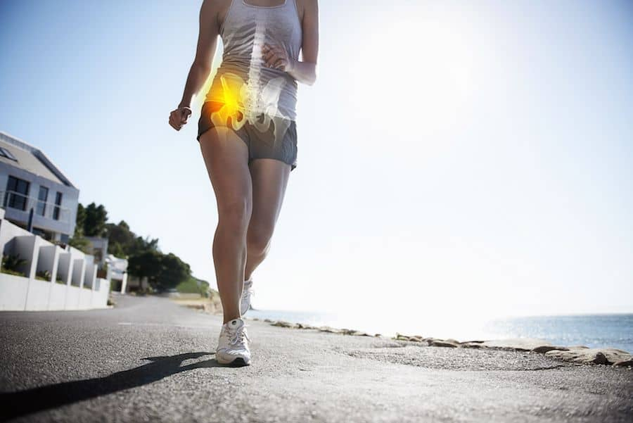 Heal Your Hip Labrum Tear With Stem Cells