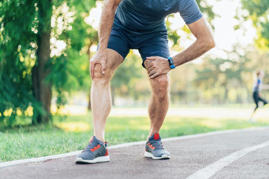 PRP for Knee Arthritis