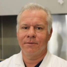 Chris Centeno, MD